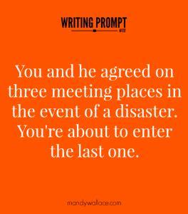 Short Story Essay Prompt